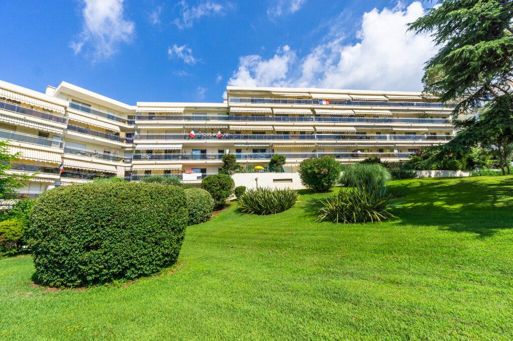 Appartement à louer 2 31.62m2 à Mandelieu-la-Napoule vignette-10