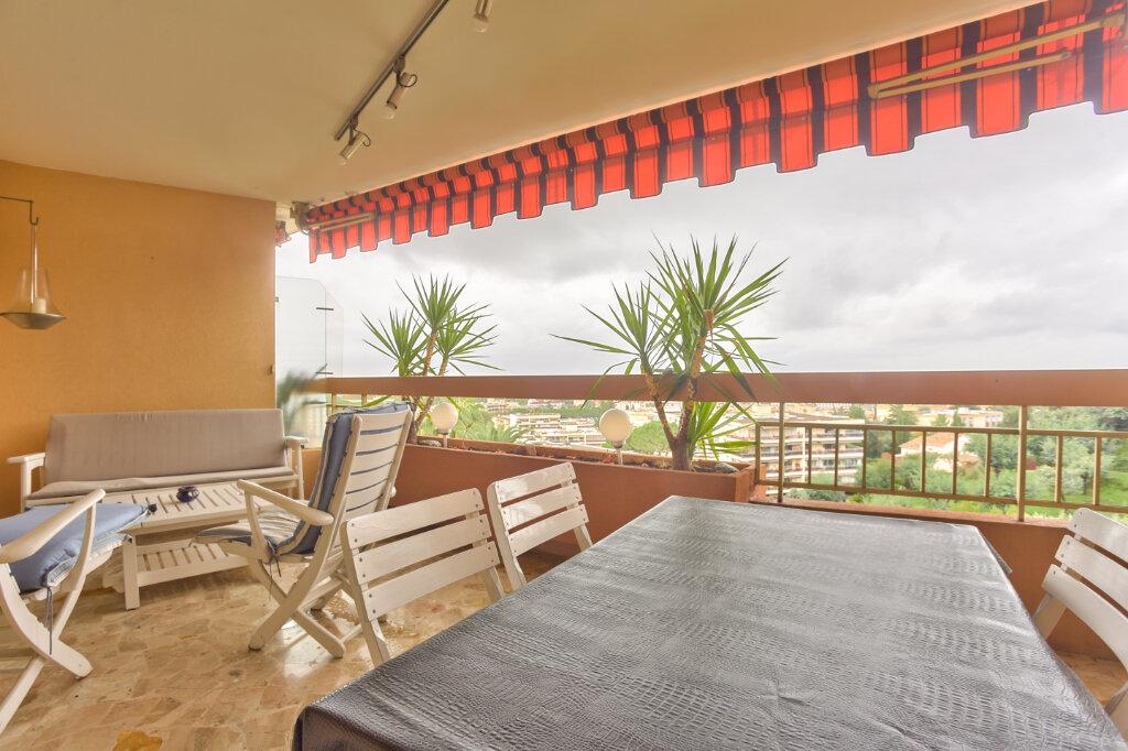 Appartement à louer 3 79.55m2 à Mandelieu-la-Napoule vignette-10