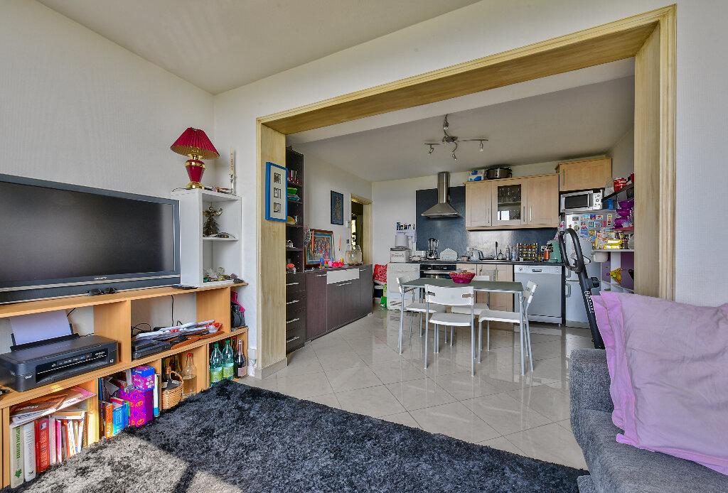 Appartement à vendre 2 26.91m2 à Mandelieu-la-Napoule vignette-3