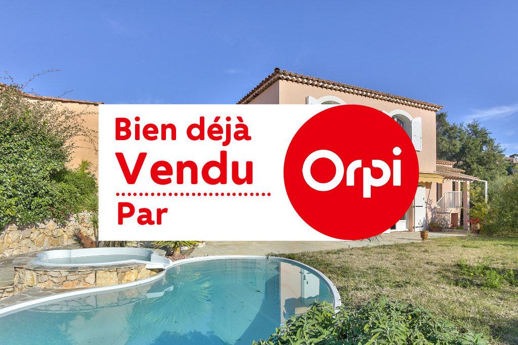 Maison à vendre 4 101.12m2 à Mandelieu-la-Napoule vignette-1