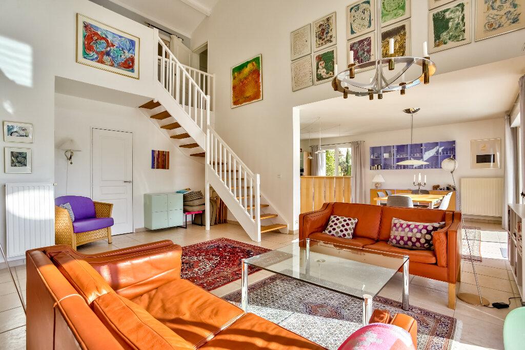 Maison à vendre 4 124.08m2 à Mandelieu-la-Napoule vignette-8