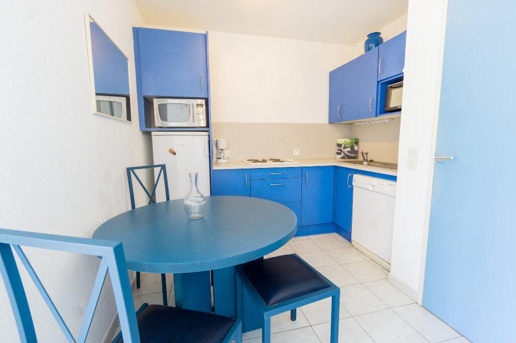 Appartement à vendre 2 31.75m2 à Théoule-sur-Mer vignette-6