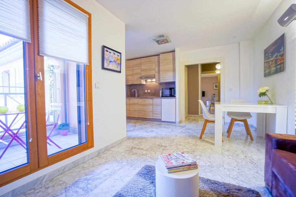 Appartement à vendre 1 26.87m2 à Mandelieu-la-Napoule vignette-6