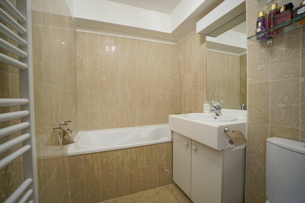 Appartement à vendre 1 26.87m2 à Mandelieu-la-Napoule vignette-8