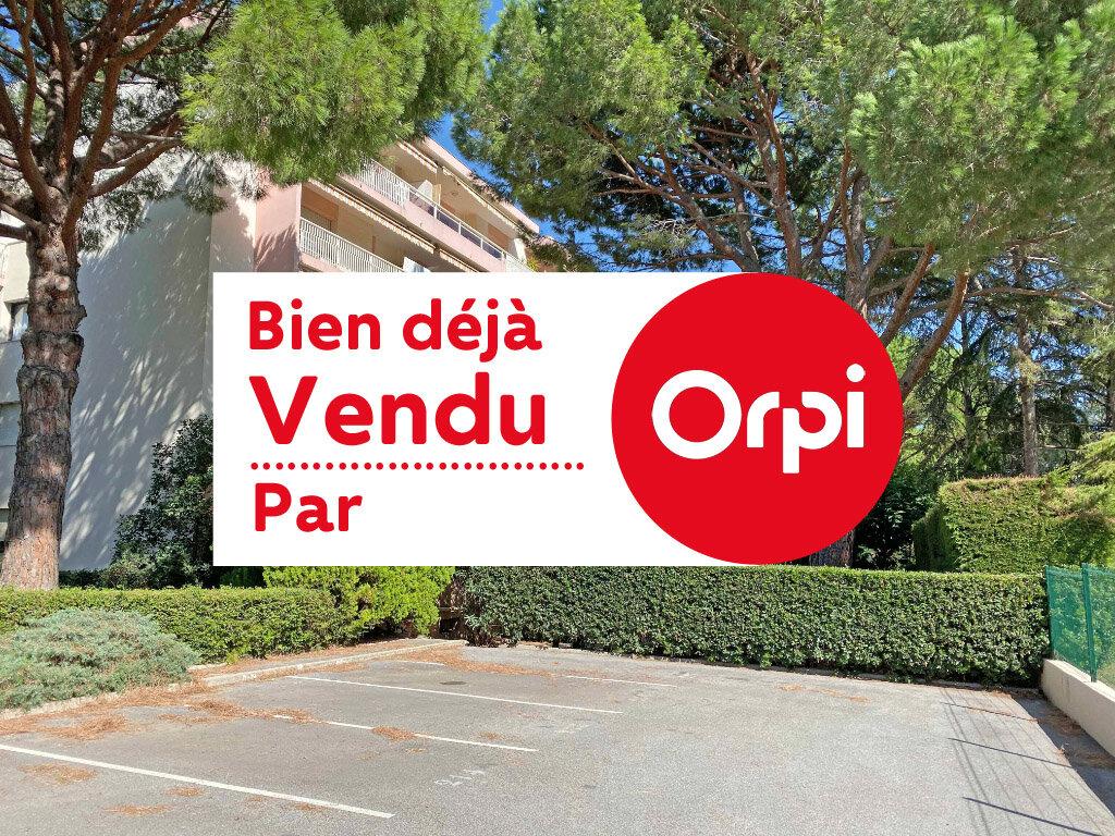 Appartement à vendre 3 82.96m2 à Mandelieu-la-Napoule vignette-1