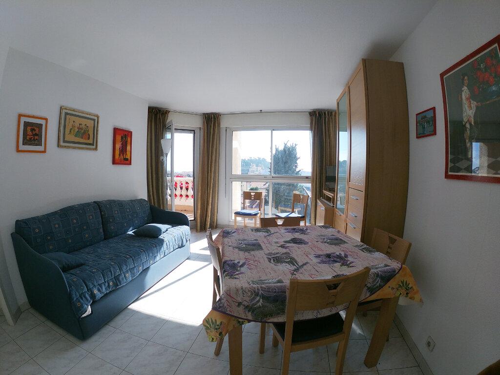Appartement à vendre 2 35.87m2 à Nice vignette-3