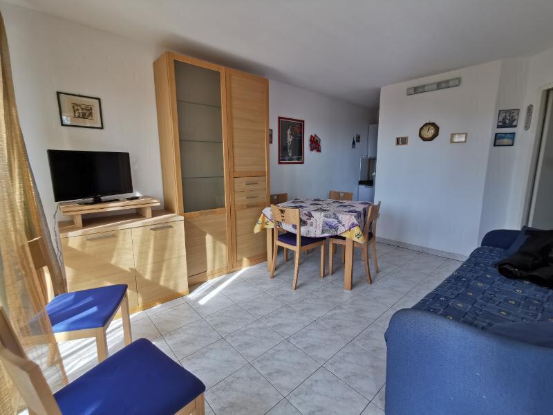 Appartement à vendre 2 35.87m2 à Nice vignette-4