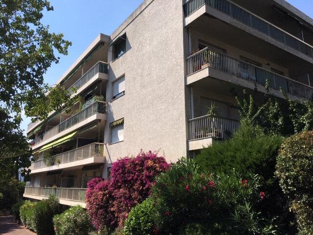 Appartement à vendre 2 60.45m2 à Nice vignette-7