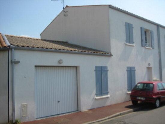 Maison à vendre 6 125m2 à Rochefort vignette-2
