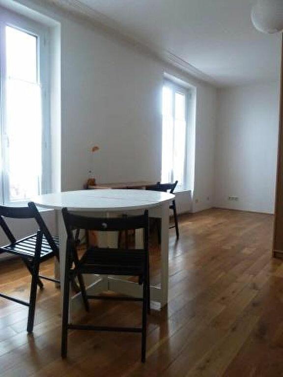 Appartement à louer 1 35.02m2 à Ivry-sur-Seine vignette-1