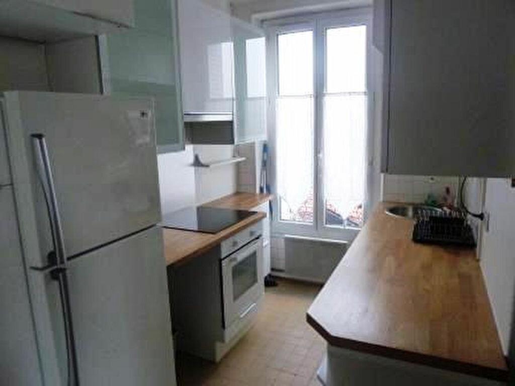 Appartement à louer 1 35.02m2 à Ivry-sur-Seine vignette-5