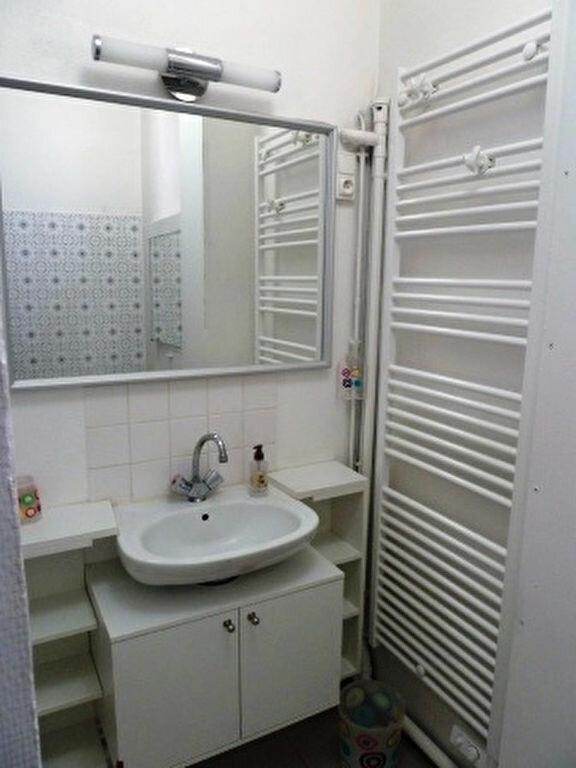 Appartement à louer 1 35.02m2 à Ivry-sur-Seine vignette-6