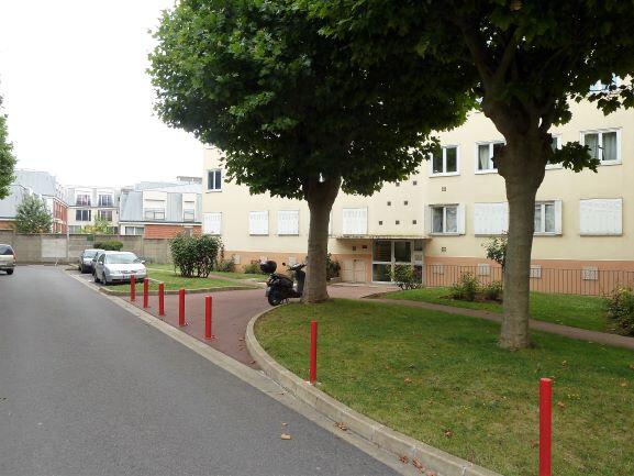 Appartement à vendre 3 52.08m2 à Ivry-sur-Seine vignette-1