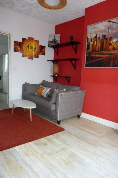 Appartement à louer 2 34.59m2 à Ivry-sur-Seine vignette-2