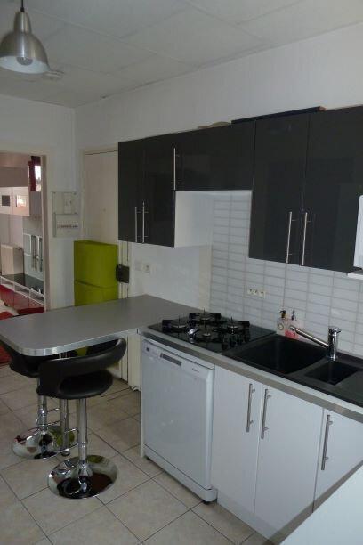 Appartement à louer 2 34.59m2 à Ivry-sur-Seine vignette-5