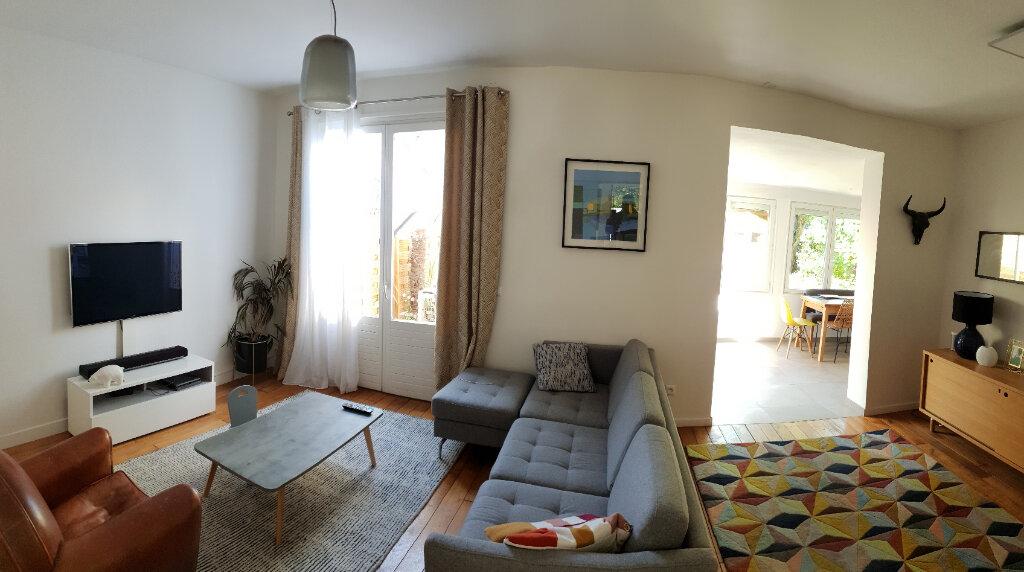 Maison à louer 4 95.18m2 à Ivry-sur-Seine vignette-1