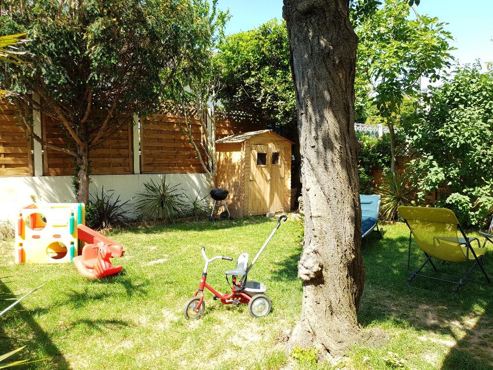 Maison à louer 4 95.18m2 à Ivry-sur-Seine vignette-11