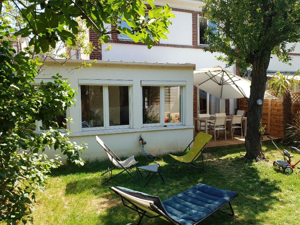 Maison à louer 4 95.18m2 à Ivry-sur-Seine vignette-12