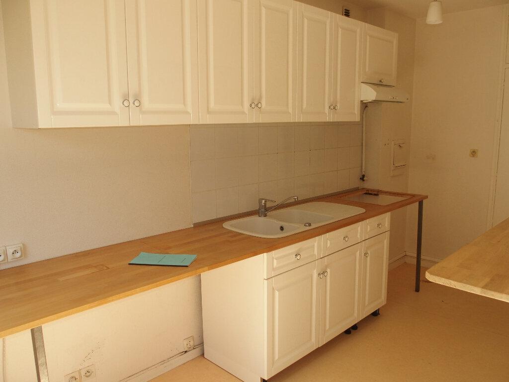 Appartement à vendre 2 57.35m2 à Fontenay-le-Fleury vignette-2