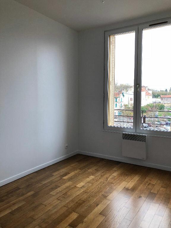 Appartement à louer 3 50m2 à Coulommiers vignette-4