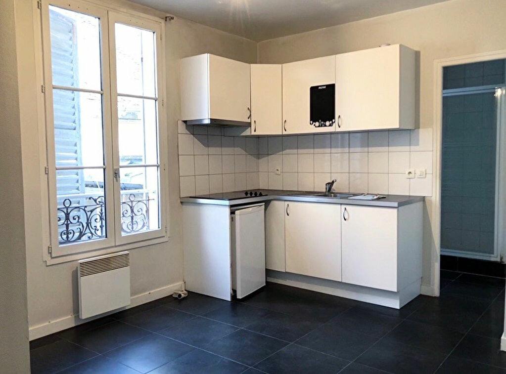 Appartement à louer 2 45.46m2 à Coulommiers vignette-3