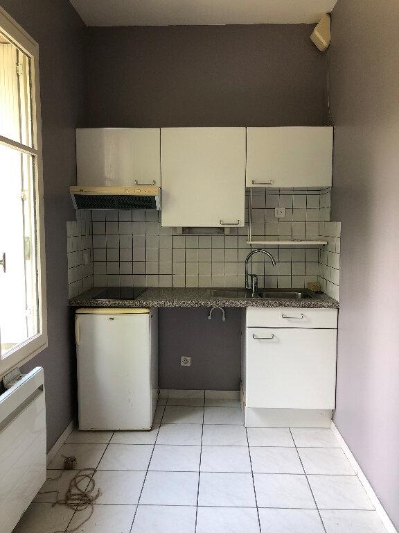 Appartement à louer 1 25m2 à Faremoutiers vignette-4