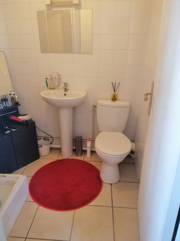 Appartement à louer 2 48.5m2 à La Ferté-Gaucher vignette-4