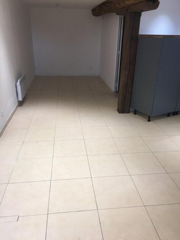 Appartement à louer 1 37m2 à Guérard vignette-3