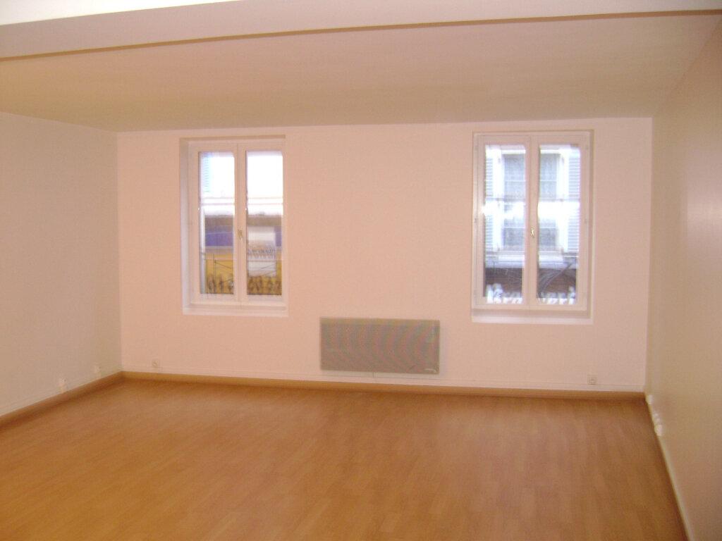 Appartement à louer 1 29.46m2 à Coulommiers vignette-3