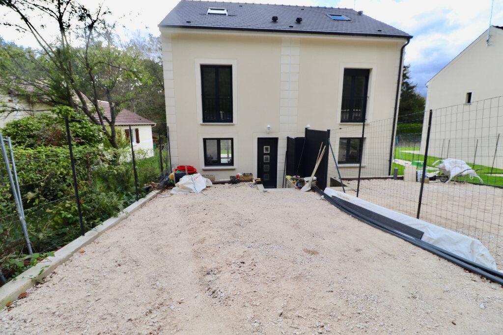 Maison à louer 5 80m2 à Mouroux vignette-1