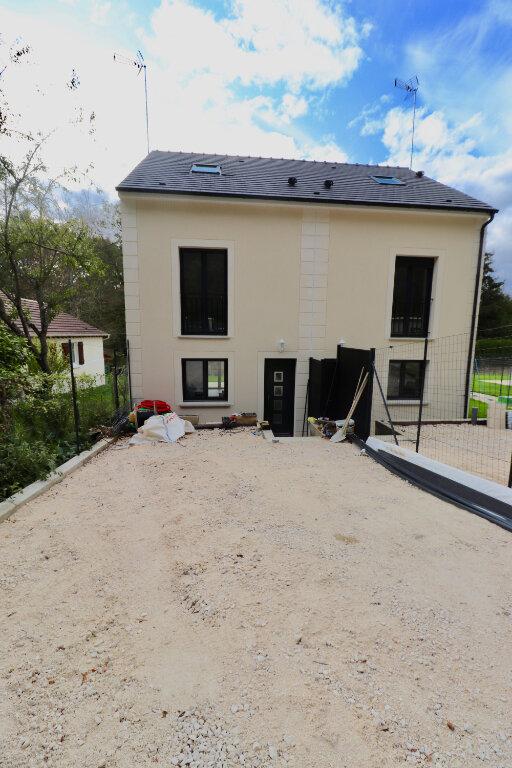 Maison à louer 5 80m2 à Mouroux vignette-2