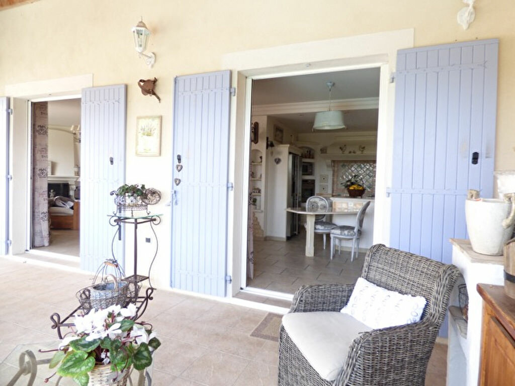 Maison à vendre 5 110.16m2 à Saint-Paul-de-Vence vignette-11