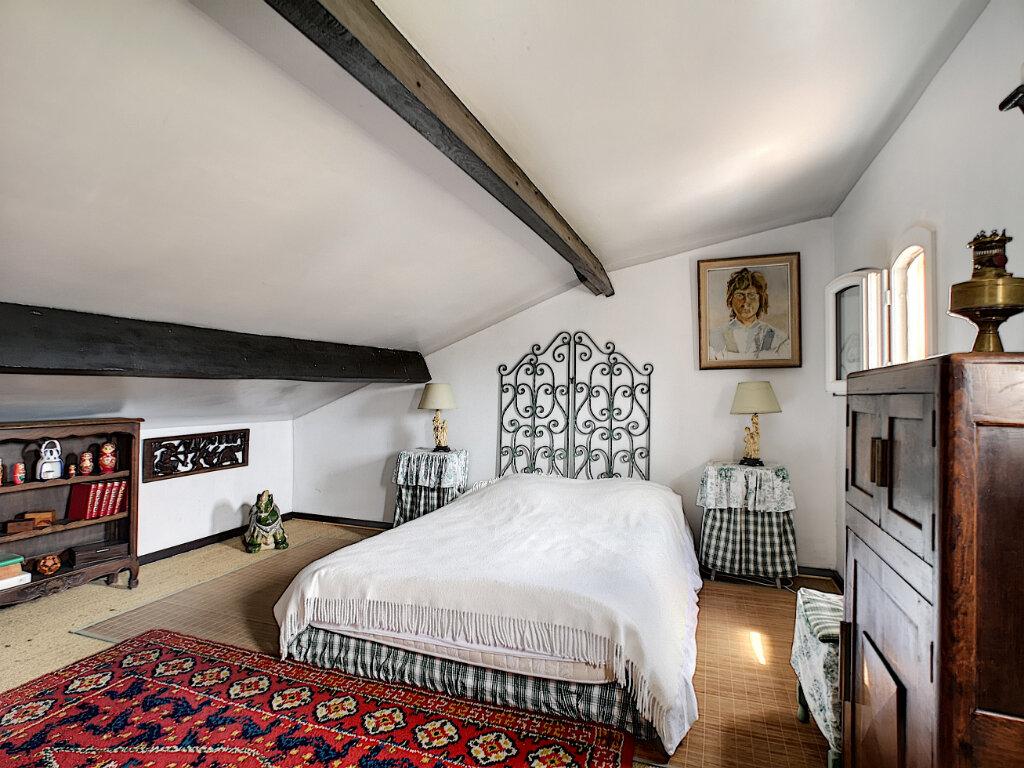 Maison à vendre 7 245m2 à Villeneuve-Loubet vignette-9
