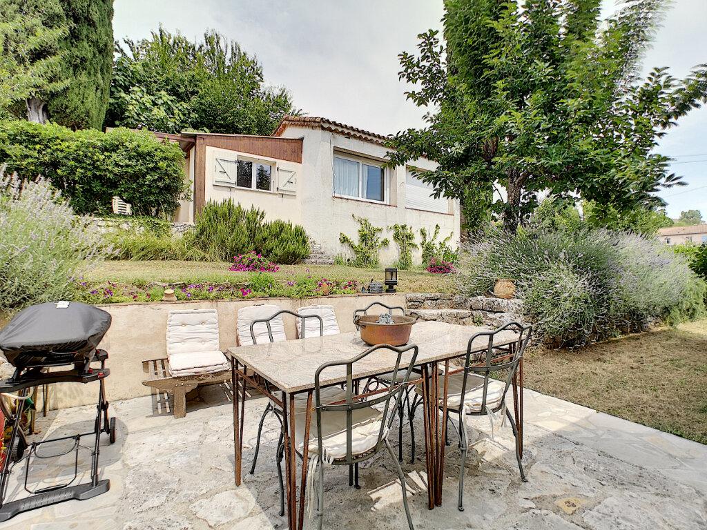 Maison à vendre 7 245m2 à Villeneuve-Loubet vignette-14