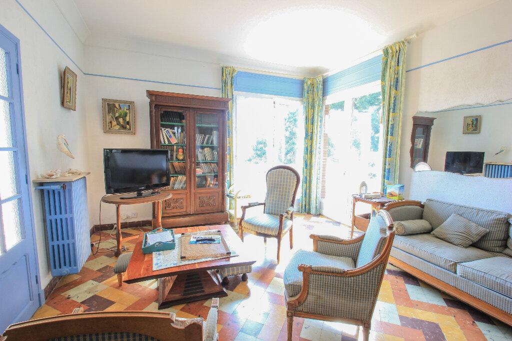 Maison à vendre 9 238m2 à Villeneuve-Loubet vignette-4