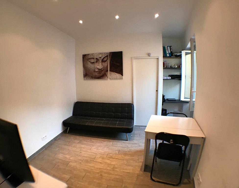 Appartement à vendre 2 38m2 à Cagnes-sur-Mer vignette-1