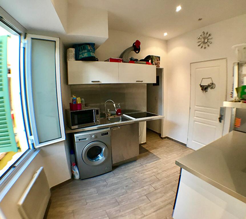 Appartement à vendre 2 38m2 à Cagnes-sur-Mer vignette-3