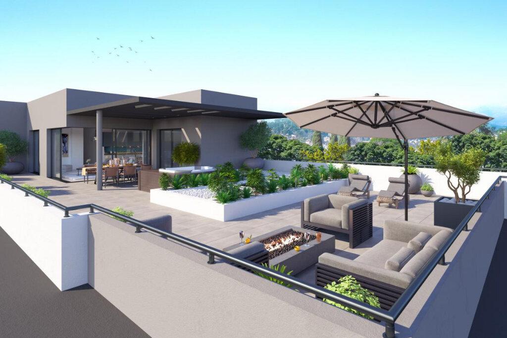 Appartement à vendre 3 60m2 à Cagnes-sur-Mer vignette-2