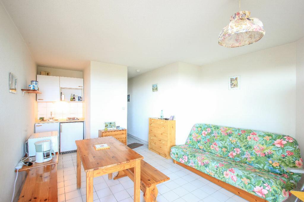 Appartement à vendre 1 25m2 à Villeneuve-Loubet vignette-2
