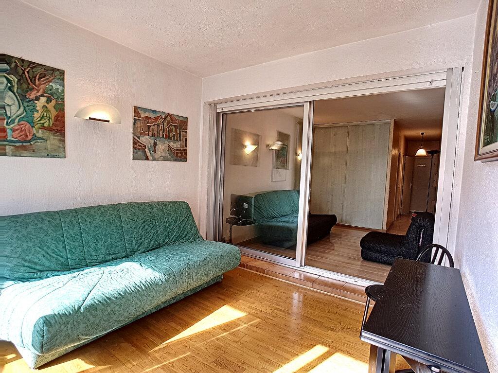 Appartement à vendre 2 25m2 à Villeneuve-Loubet vignette-6