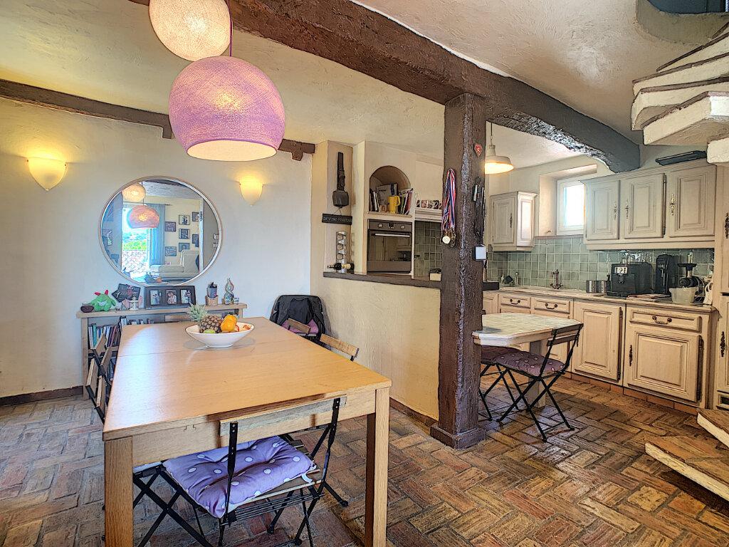 Maison à vendre 8 178m2 à Villeneuve-Loubet vignette-4
