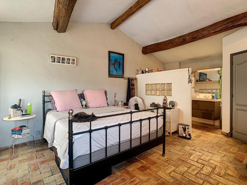 Maison à vendre 8 178m2 à Villeneuve-Loubet vignette-6