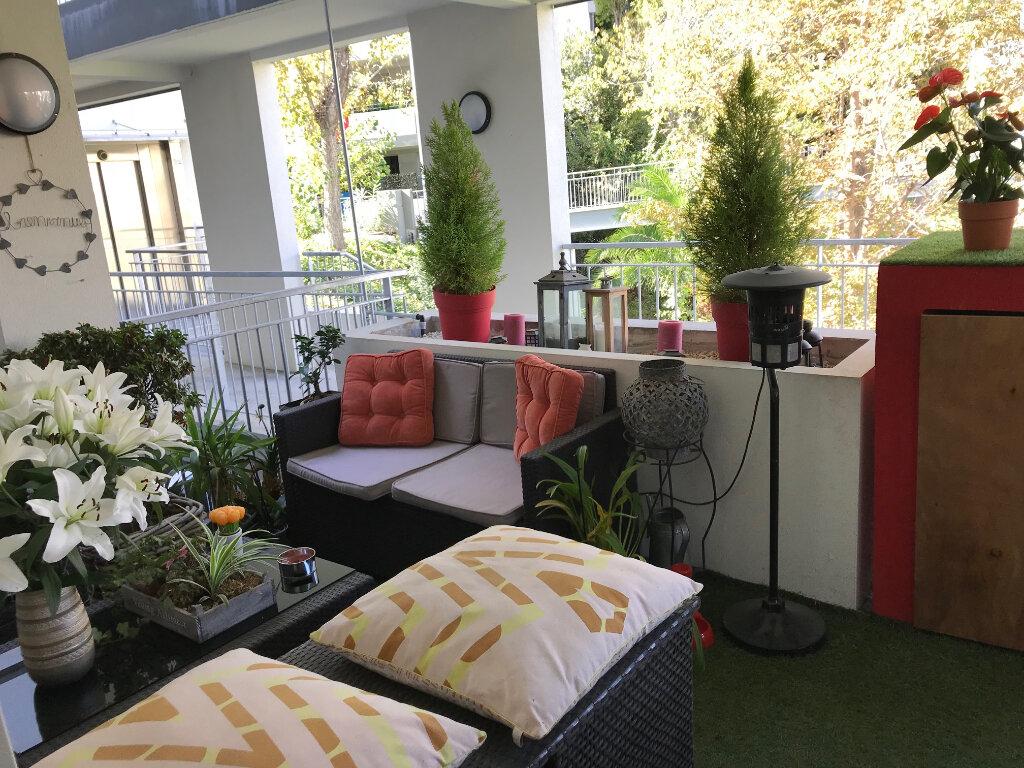 Appartement à vendre 3 66m2 à Villeneuve-Loubet vignette-8