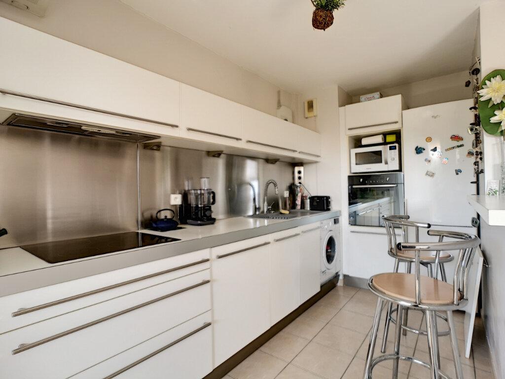 Appartement à vendre 2 45.4m2 à Villeneuve-Loubet vignette-3