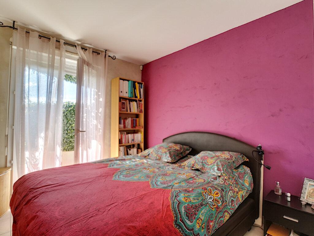 Appartement à vendre 2 45.4m2 à Villeneuve-Loubet vignette-4