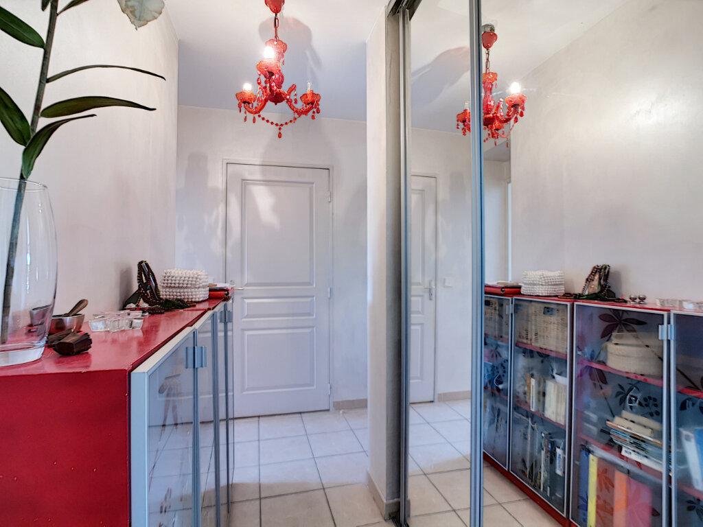 Appartement à vendre 2 45.4m2 à Villeneuve-Loubet vignette-5