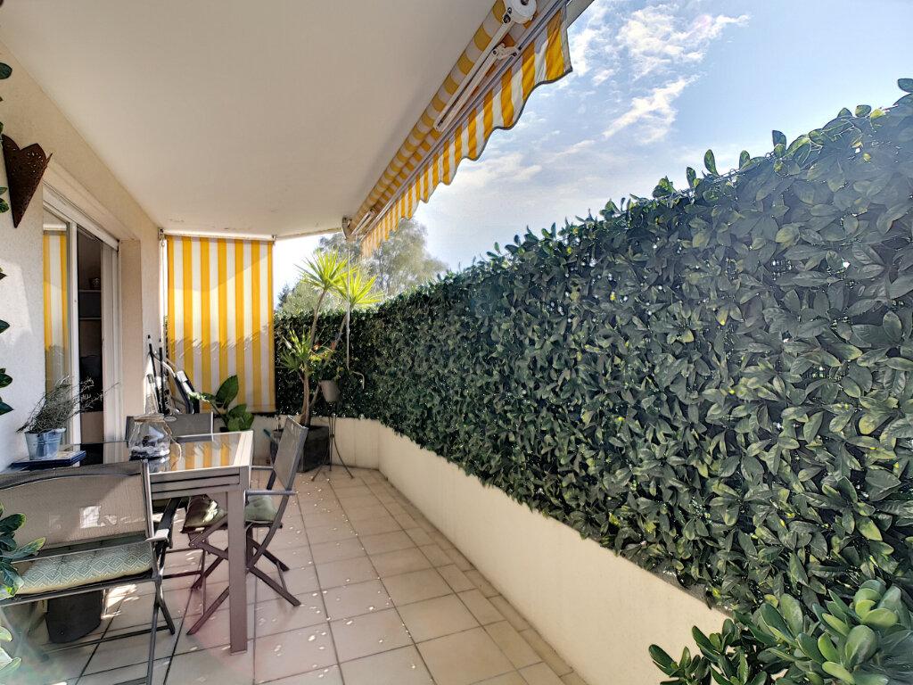 Appartement à vendre 2 45.4m2 à Villeneuve-Loubet vignette-8