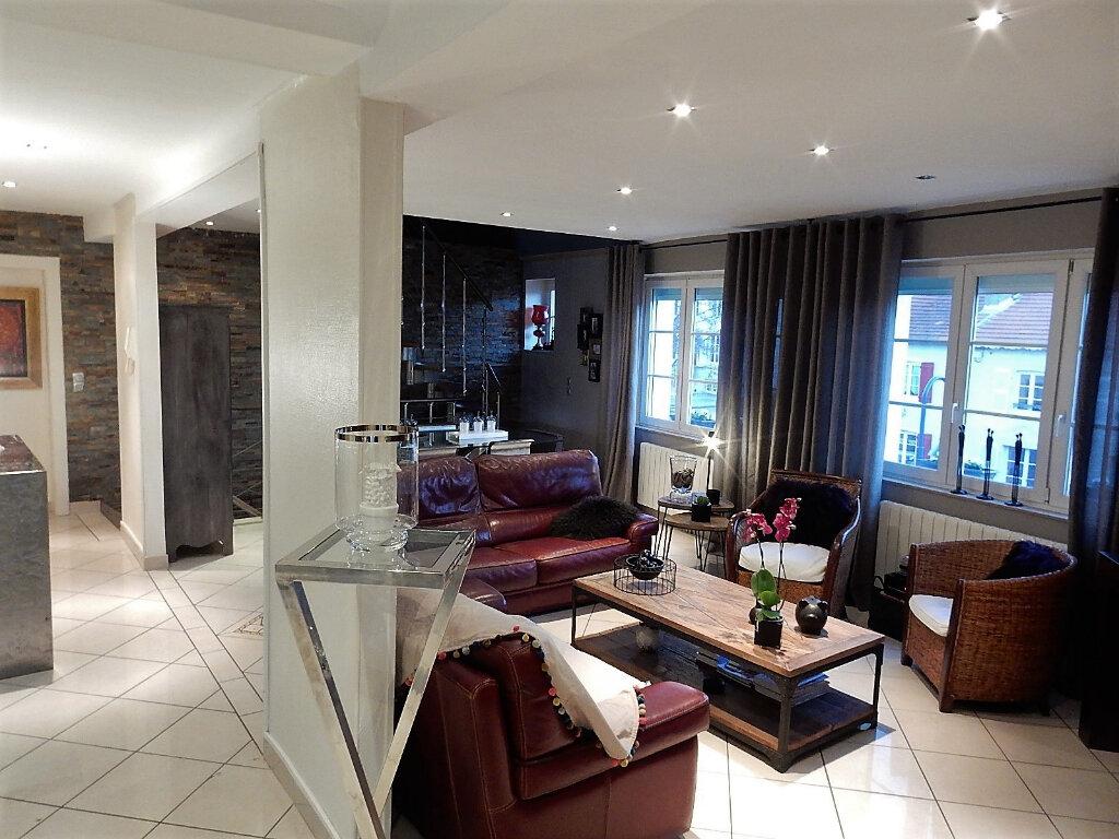 Maison à vendre 8 145m2 à Pange vignette-3