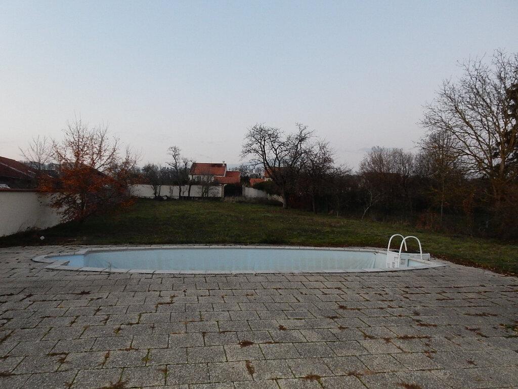 Maison à vendre 8 145m2 à Pange vignette-10