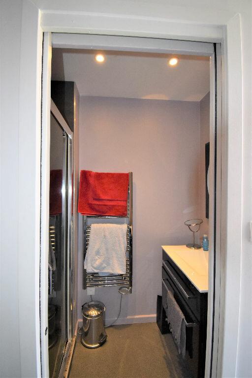 Appartement à louer 2 33.42m2 à Lyon 3 vignette-4
